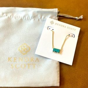 Kendra Scott Pattie necklace - NWT